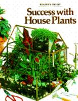 Success with House Plants 0895770520 Book Cover