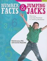 Number Facts & Jumping Jacks: Matching Learning Activities to Learning Readiness 1934026840 Book Cover