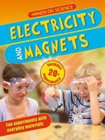 Electricity and Magnets 0753467844 Book Cover