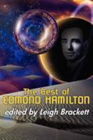 The Best of Edmond Hamilton 0345259009 Book Cover
