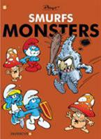 The Smurfs Monsters 162991276X Book Cover