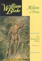 Milton, A Poem 0394736303 Book Cover