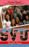 Out of the Picture (Sweet Valley University(R)) 0553570579 Book Cover