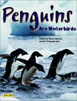 Penguins Are Waterbirds 1590340094 Book Cover
