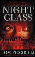 The Night Class 0843951257 Book Cover