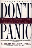 Don't Panic: Taking Control of Anxiety Attacks