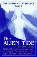 The Alien Tide (The Mysteries of Sedona, Book 2) 096227481X Book Cover