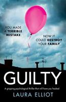 Guilty 1538701391 Book Cover