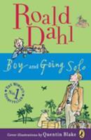 Boy / Going Solo 0142417416 Book Cover