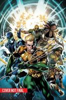 Aquaman and the Others, Volume 1: Legacy of Gold 1401250386 Book Cover
