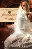 A Surrendered Heart 0764203665 Book Cover