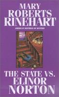 The State Vs. Elinor Norton (Kensington Mystery) 0821724126 Book Cover