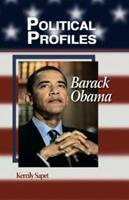 Barack Obama (Political Profiles) 1599350459 Book Cover