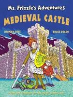Ms. Frizzle's Adventures: Medieval Castle 0590108204 Book Cover