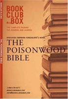 The Bookclub-in-a-Box Discussion Guide to The Poisonwood Bible, the Novel by Barbara Kingsolver 097339840X Book Cover