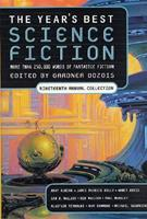 The Year's Best Science Fiction: Nineteenth Annual Collection 0965478130 Book Cover