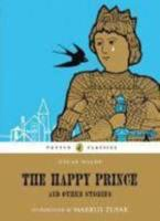 The Happy Prince and Other Tales 0486270912 Book Cover