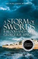 A Storm of Swords: Part 2 Blood and Gold 000744785X Book Cover