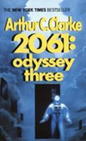2061: Odyssey Three 0345351738 Book Cover