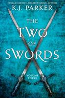 The Two of Swords, Volume Three 0316270903 Book Cover