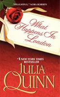 What Happens in London 0061491888 Book Cover