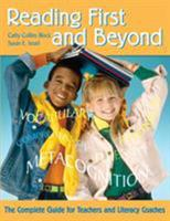 Reading First and Beyond: The Complete Guide for Teachers and Literacy Coaches 1412914965 Book Cover