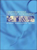 Comprehensive Geriatric Assessment 0071347259 Book Cover