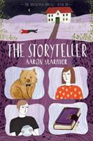 The Storyteller: The Riverman Trilogy, Book III 0374363137 Book Cover