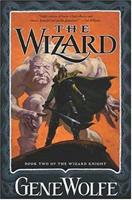The Wizard 0765350505 Book Cover