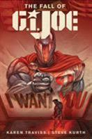 G.I. Joe: The Fall of G.I. Joe 1684052254 Book Cover