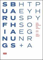 Surfing Bauhaus Hessen + Typography 3868596011 Book Cover