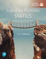 Engineering Mechanics: Statics: Statics, Study Pack, SI Edition (Pear05) 1292171464 Book Cover