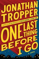 One Last Thing Before I Go 0142196819 Book Cover
