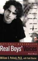 Real Boys' Voices 0679462996 Book Cover