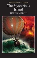 L'Île mystérieuse 0451529413 Book Cover