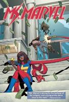 Ms. Marvel, Vol. 2: Generation Why 0785190228 Book Cover