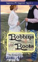 Bobbins and Boots 154487135X Book Cover