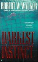 Darkest Instinct 0515118567 Book Cover