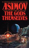 The Gods Themselves 0449237567 Book Cover