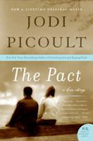 The Pact 0340838221 Book Cover