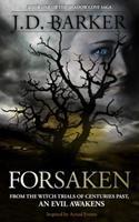 Forsaken 0990694933 Book Cover