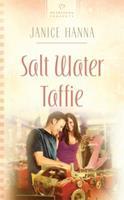 Salt Water Taffie 1602602859 Book Cover