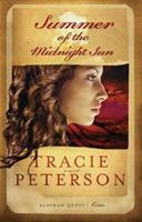 Summer of the Midnight Sun 0764227734 Book Cover