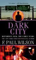 Dark City 0765368048 Book Cover