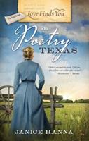 Love Finds You in Poetry, Texas 1611293049 Book Cover