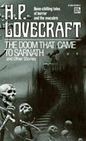 The Doom That Came to Sarnath and Other Stories 0345302311 Book Cover
