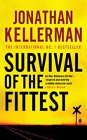Survival Of The Fittest 0553572326 Book Cover