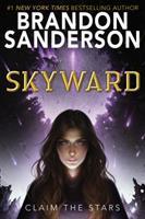 Skyward 0399555803 Book Cover