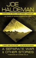 A Separate War and Other Stories 0441015174 Book Cover