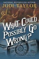 What Could Possibly Go Wrong? 1783758392 Book Cover